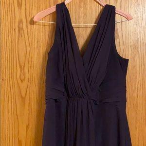 Concord Dessy Bridesmaid Dress